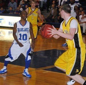 Final Weeks of 2011 Basketball Season