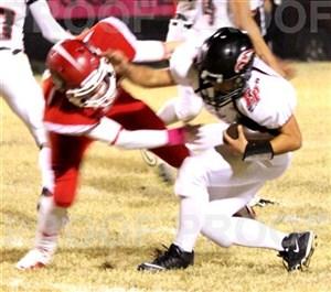 Eagles vs. Caruthersville
